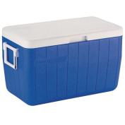 Coleman 1768327 45.4l Cooler Blue