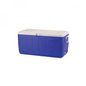 Coleman cooler. 94.6l. Cooler, Blue 3000000187