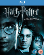 Harry Potter [Blu-ray]