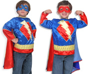 Super Hero Role Play