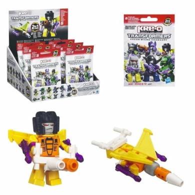 Kre-O Create It Transformers Kreon Micro-Changers Random Mystery Pack