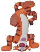 Bullyland Winnie The Pooh Tigger doing a headstand Figurine 12321