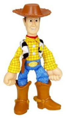 Toy Story And Beyond Action Pal Woody By Hasbro Shop