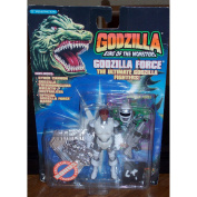 Godzilla King of the Monsters- Godzilla Force The Ultimate Godzilla Fighter