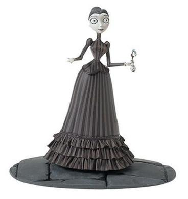 Corpse Bride Action Figure Victoria