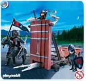 Playmobil Mediaeval Knights Falcon's Battering Ram