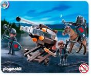 Playmobil Mediaeval Knights Falcon's Multiple Ballista