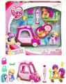 My Little Pony - Scootin' Along with Scootaloo and Toola Roola