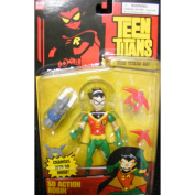 Teen Titans Robin 14cm Action Figure w/SD action
