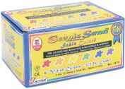 Activa Products Inc 4610A Scenic Sand 0.2kg 6/Pkg
