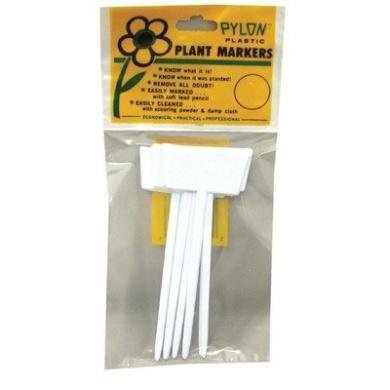 Pylon 5R Plant Label Plastic Marker