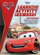 Bendon Disney Cars Learning Activity Fun Case