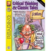 Critical Think & Tales Fables