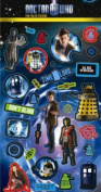 Doctor Who - Fun Foil Sticker Sheet