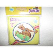 "Scooby-doo ""Ready, Set, Go!"" Bath Time Bubble Book"