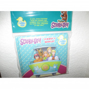 "Scooby-doo ""Scooby's World!"" Bath Time Bubble Book"