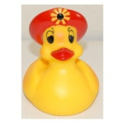 Bonnet Rubber Duck