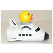 Shuttle Rubber Duck