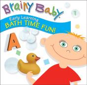 Brainy Baby Bath Book