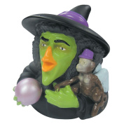 Wizard of Oz - Wicked Witch Celebriduck Rubber Duck Toy