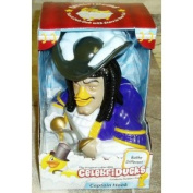 Captain Hook from Peter Pan Celebriduck Limited Edition Collectible Rubber Duck