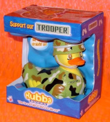 Rubba Ducks RD00171 Trooper