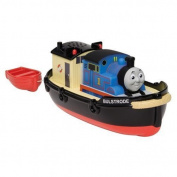 Thomas and Bulstrode Bath Buddies