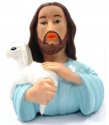 Jesus of Nazareth Rubber Duck