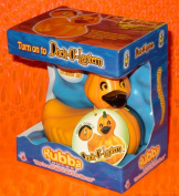 Duck O Lantern - Halloween Rubber Duck by Rubba Ducks