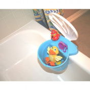Tub Toy Organiser by Potty Scotty