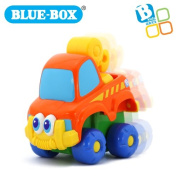 BKids Press 'N Go Tow Truck