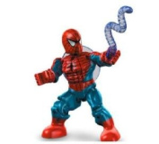 Mega Bloks - Marvel Micro Action Figure - Series 1 - SPIDERMAN