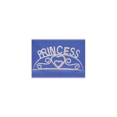 Princess Glitter Tiara