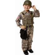 Army Special Forces Children's Costume