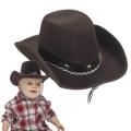 Baby Sized Cowboy Hat