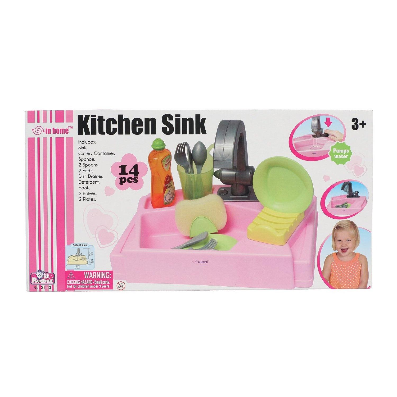 Kitchen Sink by Redbox - Shop Online for Toys in Australia