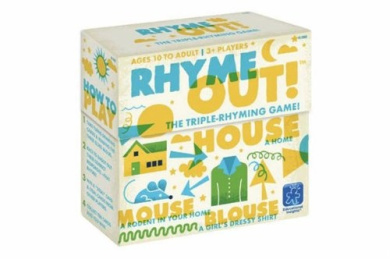 Rhyme Out