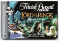 Hasbro Lord Of The Rings Trivial Pursuit - Dvd Game