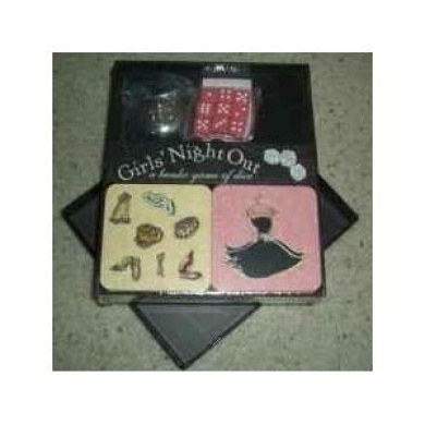 Girls' Night Out (a bunko dice game) 2003