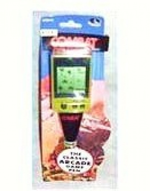 Atari Combat Game Pen