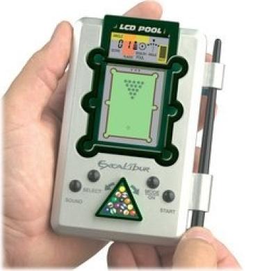 Electronic Handheld Pool