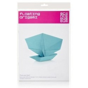 Science Museum Floating Origami