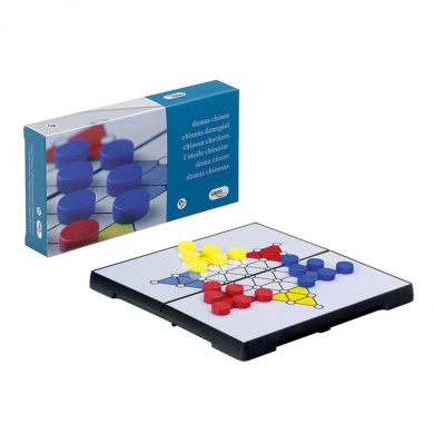 Mag Chinese Checkers