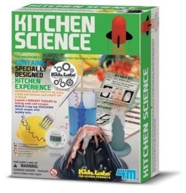 Toysmith TS3806 Kitchen Science