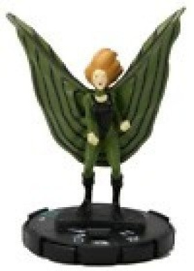 HeroClix: Sirin # 27 (Experienced) - Giant-Size X-Men