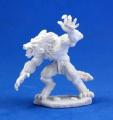 Werewolf - Dark Heaven Bones Miniature
