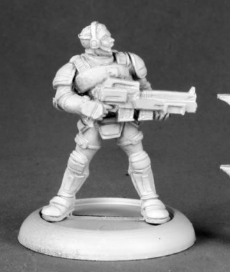 Garvin Markus Nova Corp Hero Chronoscope Series