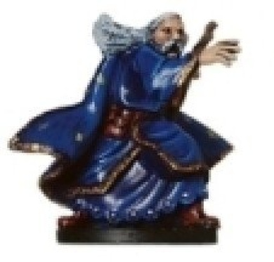 D & D Minis: Adventuring Wizard # 12 - Aberations