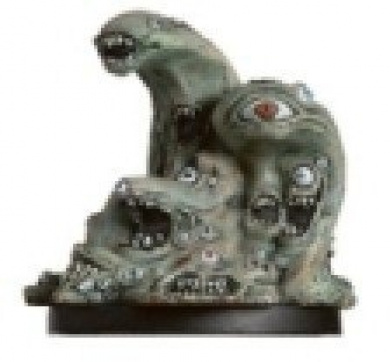 D & D Minis: Gibbering Mouther # 50 - Aberations