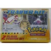 Pokemon Trading Card Game Ex Trainer Kit